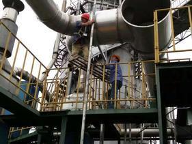 环保废气治理工程:活性炭吸附