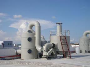 上海废气处理-VOC废气处理方法