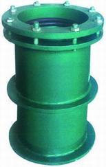 柔性防水套管国标厂家上海骆盈管件