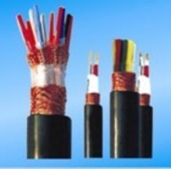 防爆通讯软电缆MKVVR
