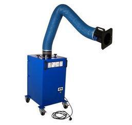 阿尔法焊烟净化器