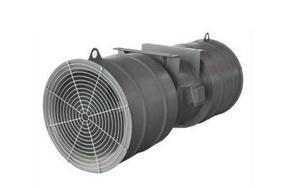 射流风机工作原理 SDS隧道风机