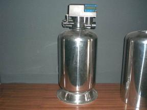供应杭州地区不锈钢软化水设备 生产厂家