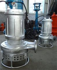 ZXWQ耐酸碱,不锈钢渣浆泵