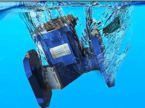 超声波水表双声道水表