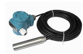 分体式2088投入式液位变送器