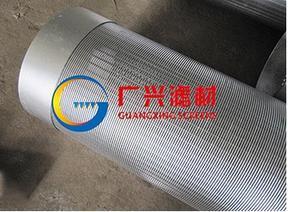 地热井滤水管直径139.7mm