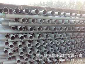 给水用硬聚氯乙烯(PVC-U)管材GB/T 10002.1~3-2006
