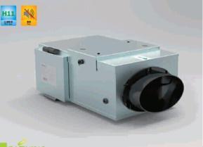 曼瑞德 NEW Breathing新呼吸系统主机NEW.320正压型