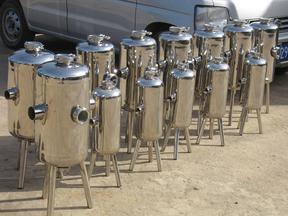 厂家批发大小硅磷晶罐及硅磷晶