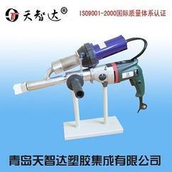 手提挤出塑料焊枪TZD-A型