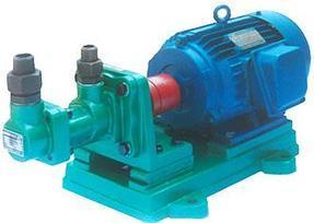 3GR型无阻塞三螺杆泵
