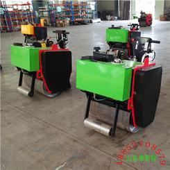 品牌手扶式压路机 小型振动压路机专业厂家