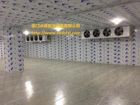 冷库-移动冷库技术|厦门冻库|福州拼装冷库