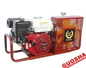 体育队专用高压空气压缩机