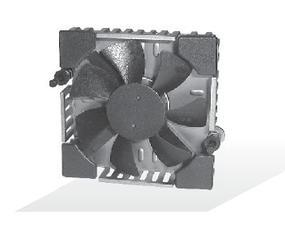 ADDA芯片风扇AP5212MX-E70(AP5212MB-E70)