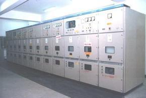 机电工程配电柜、配电箱安装维护 中大型厂房配电设计