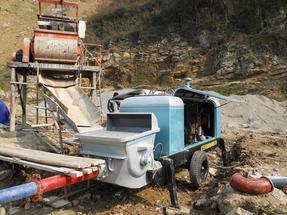 福州福清市泵管的种类 弯管和软管