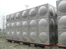 保温水箱北京麒麟水箱公司