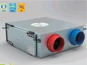 曼瑞德 NEW Breathing新呼吸系统主机NET…全热交换型