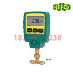 瑞士REFCO威科真空泵用真空表REF-VAC电子真空计