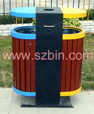 环保垃圾桶,园林垃圾桶,公园垃圾桶,休闲椅,户外椅,园林椅,公园座椅