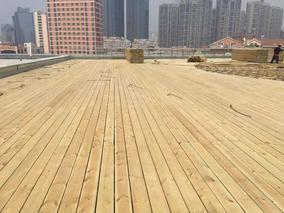 涿州防腐木