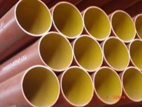 可再生循环使用柔性铸铁排水管