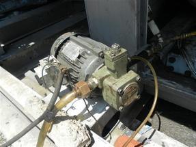 供应中央空调压缩机电动加油泵