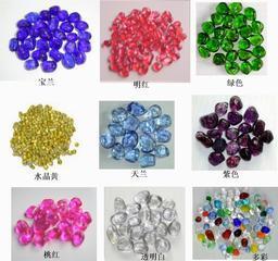 多彩琉璃石GLASSTONE--宝石般的环保新建材