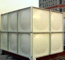 水箱、玻璃钢水箱厂家价格、型号材质大全