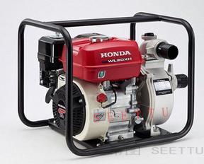 正品本田动力2寸汽油水泵