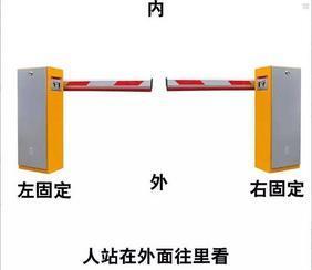 上海道闸安装厂家