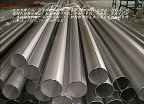 售大口径不锈钢排水管