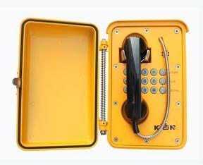 防水防潮电话机,抗噪扩音电话机