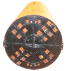 DN800泥水平衡顶管机