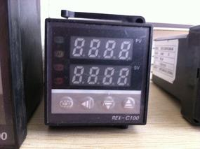 REX-C100FK02-V*MN 温控仪