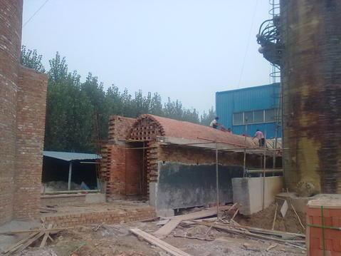 三亚烟囱建筑设计公司《砖烟筒新建.新建30-60米