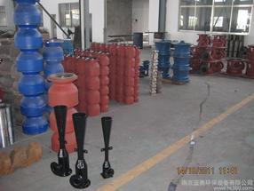 RJC长轴深井泵