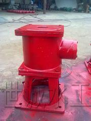 农灌渠道用手动螺杆式启闭机