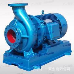 广一KTZ直连式制冷空调泵-广一空调泵
