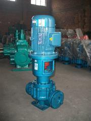 立式导热油泵RY80-50-200A