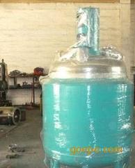 反应釜|广东专业反应釜设备厂家|涂料反应设备