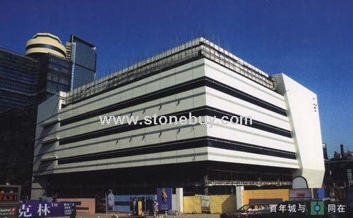 121,上海锐声大厦             122,深圳港丽豪园  123,茂名明湖商场