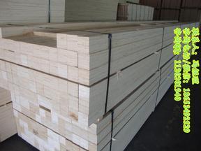 什么是LVL层积材,包装用木方?与实木有什么区别?