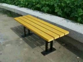 保定市公园椅