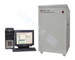 XRHW-9000型微机自动量热仪(立式)