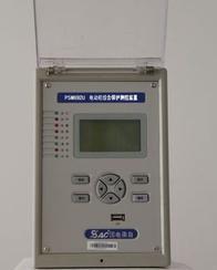 南京南自PSM692U异步电动机综保