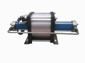 供应氧气增压泵