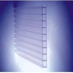 透光瓦楞板透光阳光板透光采光罩